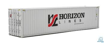 Container 40' Horizon Lines