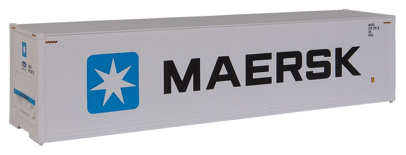Container 40' Maersk