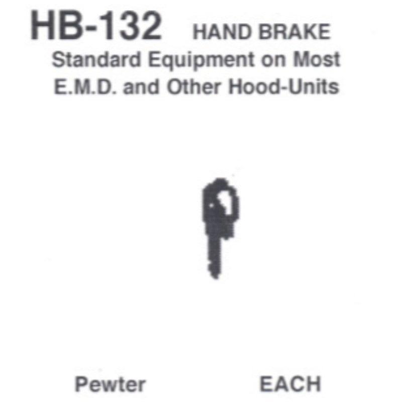 Hand Brake