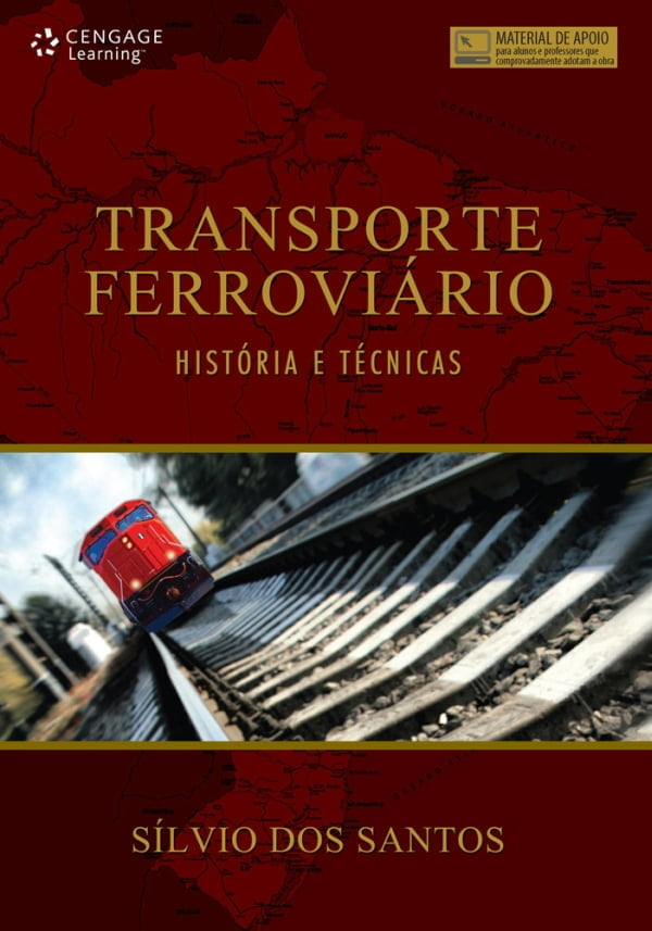 Transporte Ferroviário Histórias e Técnicas