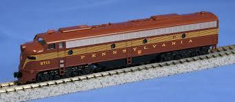 Locomotiva SD70MAC