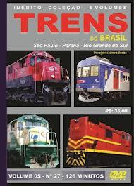 Trens de Passageiro e VLTS