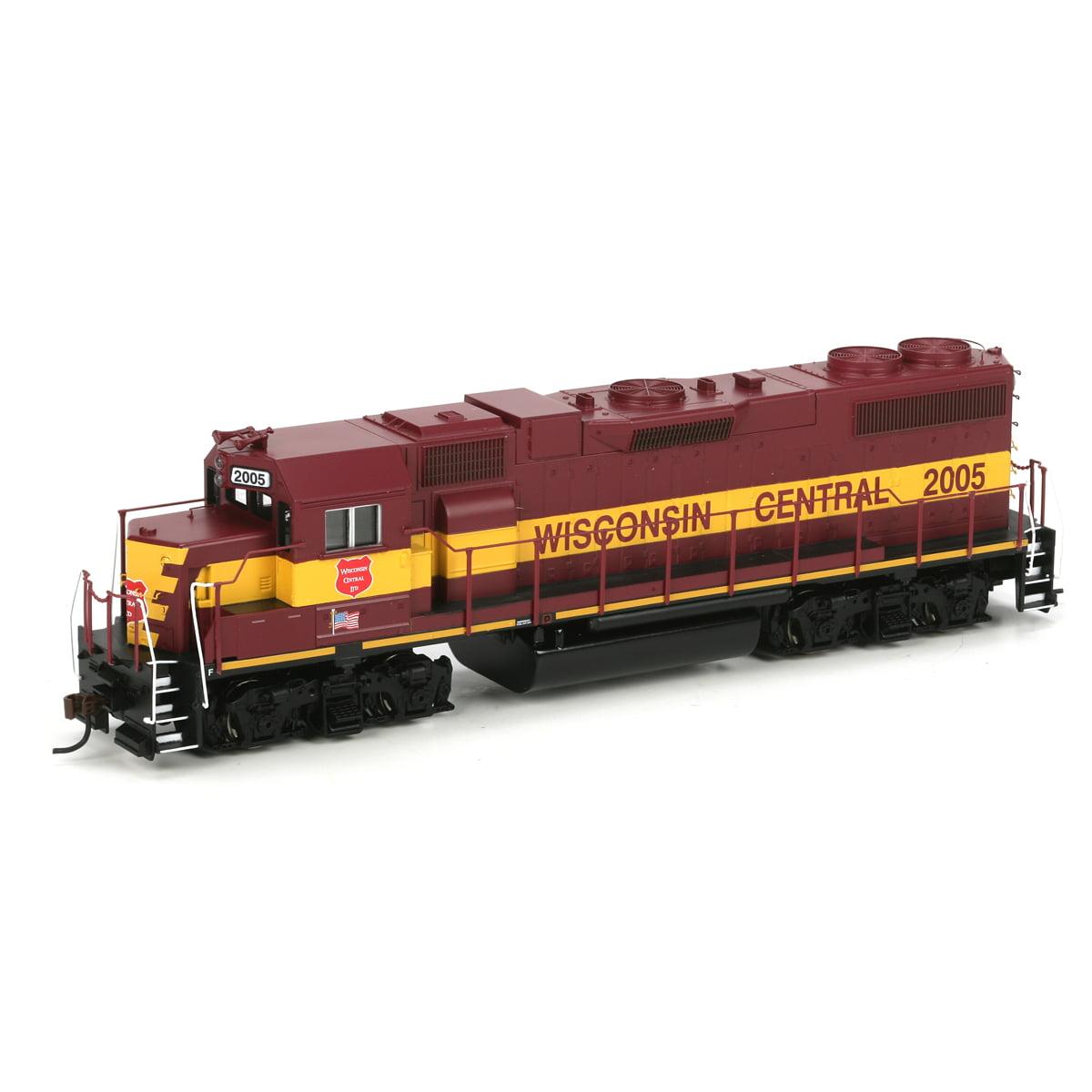Locomotiva FP7