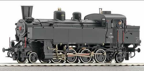 Locomotiva Class 93