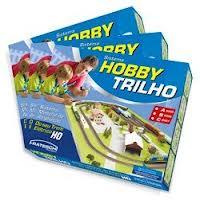 Hobby Trilho Caixa C