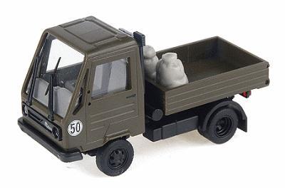 Pickup Militar