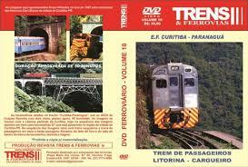 E.F. Curitiba-Paranaguá