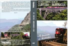Curitiba-Paranagua