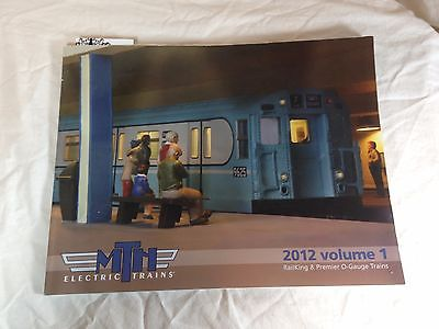 MTH 2012 Vol. 01