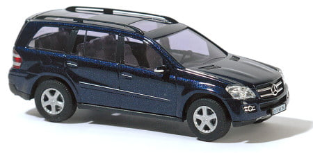 Mercedez-Benz Facelift