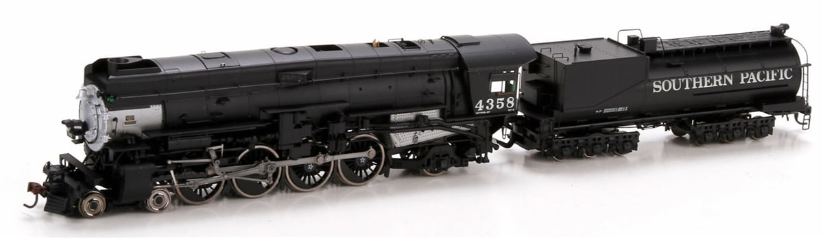 Locomotiva 4-8-2