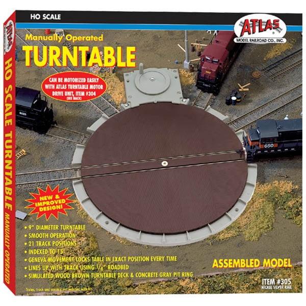Rotunda Manual