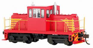 Locomotiva GE-45 TON
