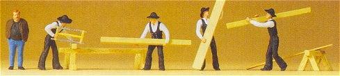 Carpinteiros