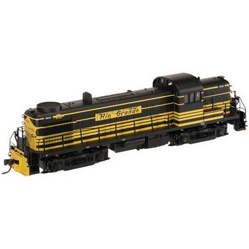 Locomotiva RS 3