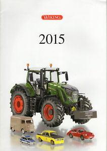 Wiking 2015