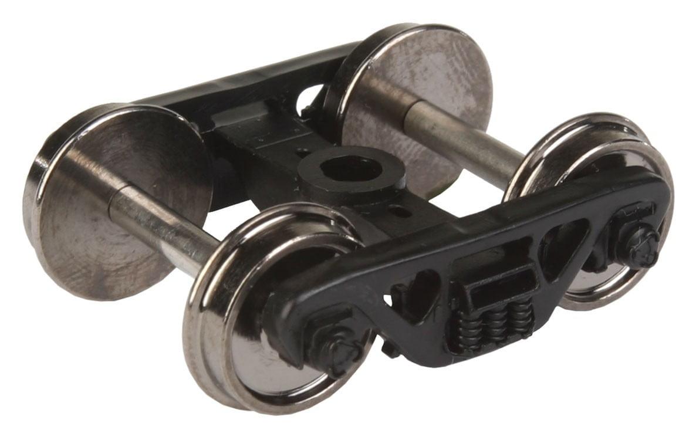 100-Ton Barber s-2 Rigid Trucks