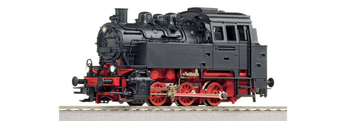 Locomotiva BR 80 DCC