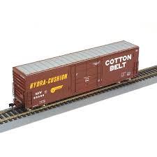 Box Car Cotton Belt