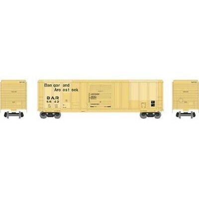 BoxCar 50' PS5344