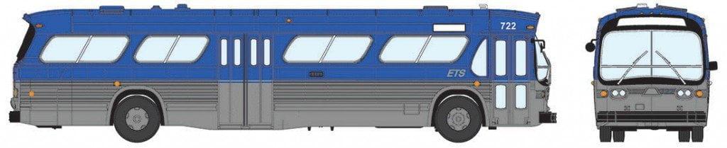 Edmont Transit # 722