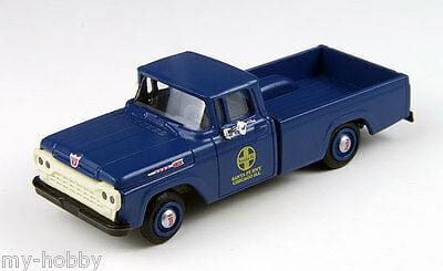 Ford 60' SF