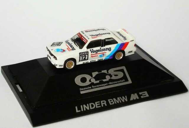 Linder BMW M3