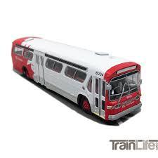 Ônibus D.C. Transpo OTTAWA