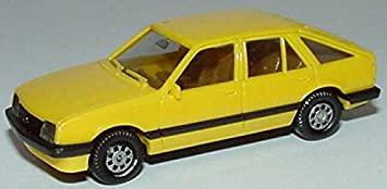 Opel Ascona SR ( 1981)