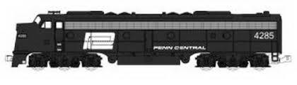 Locomotiva E8A PC