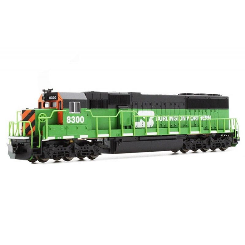 Locomotiva SD60