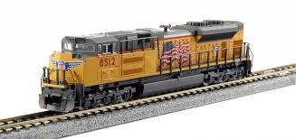 Locomotiva SD70ACe UP