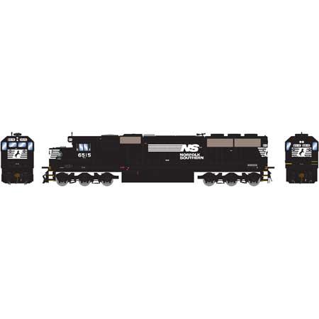 Locomotiva SD50 Com Som e DCC NS