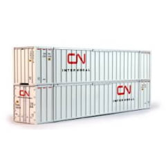 Containers 53'