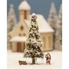 Árvore de Natal com Luzes