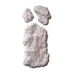 Molde de Pedras
