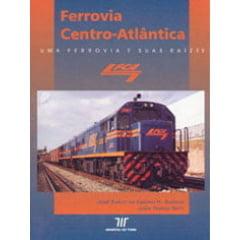 Ferrovia Centro Atlântica FCA