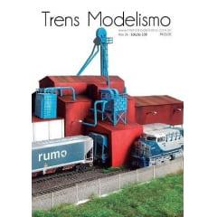 Trens e ferrovias # 108