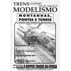 Trens Modelismo # 59