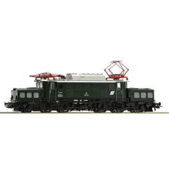 Locomotiva Série 1020