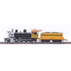Locomotiva Consolidation DERGW