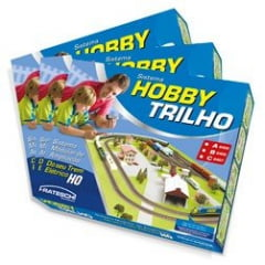 Hobby Trilho Caixa A