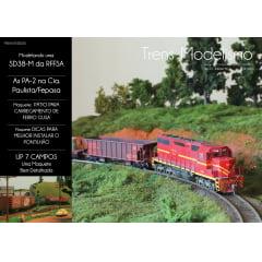 Trens e Modelismo #90