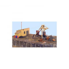 The Wentamuck Mine