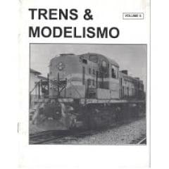 Trens & Modelismo # 5