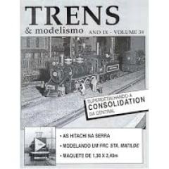 Trens & Modelismo # 39