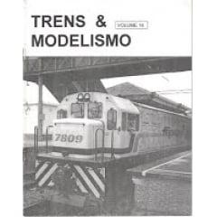Trens & Modelismo # 16