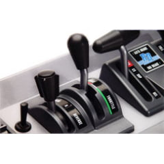 Simulador Rail Drive