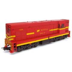 Locomotiva G12 A-1-A