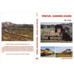 Trens Americanos